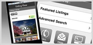 Mobile Bozeman Real Estate Search
